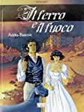 img - for Addio barone. Il ferro e il fuoco. Vol. 1. book / textbook / text book