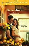 Sweet Mercy, Jean Brashear, 0373713398