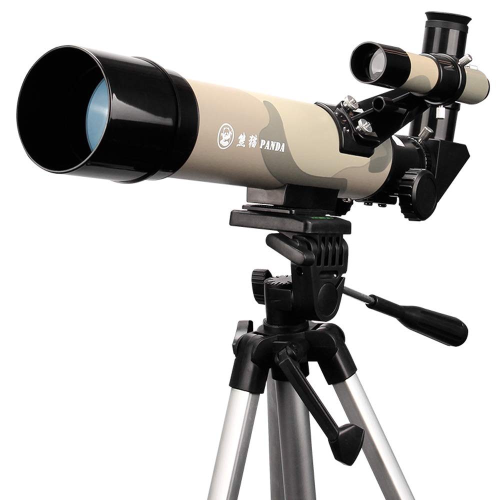 【税込?送料無料】 天体望遠鏡、屈折、ポータブル B07QC6Y3W9、高精細、三脚 B07QC6Y3W9, Party Palette:d4eff6ac --- agiven.com