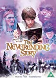 Tales From The Neverending Story: Volume 4 - Resurrection [DVD]