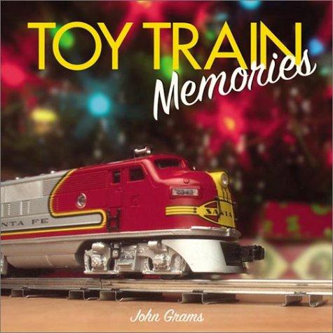 Toy Train Memories ()