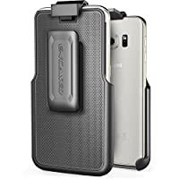 Encased® Spring Clip Belt Holster for Samsung Galaxy S6 & S6 Edge (Lifetime Guarantee)