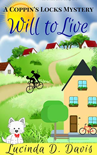 Will to Live (Coppin's Locks Mystery Book 2)
