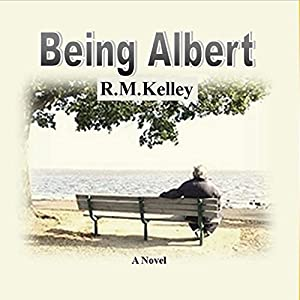 Being Albert Audiobook