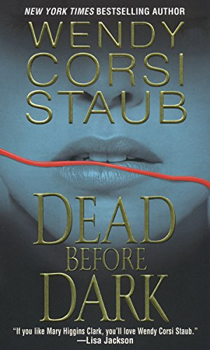 Dead Before Dark Kindle Edition By Wendy Corsi Staub Mystery
