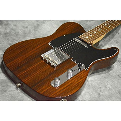 FENDER USA 60th Anniversary Lite Rosewood Telecaster Tele-Bration