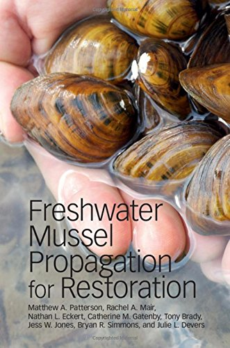 Freshwater Mussel Propagation for Restoration