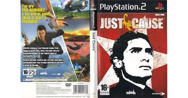Just Cause: Amazon.es: Videojuegos