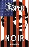 Noir par Jasper