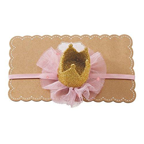 Mud Pie Princess Headband Infant