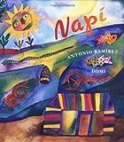 Napí, Antonio Ramírez, 0888996101