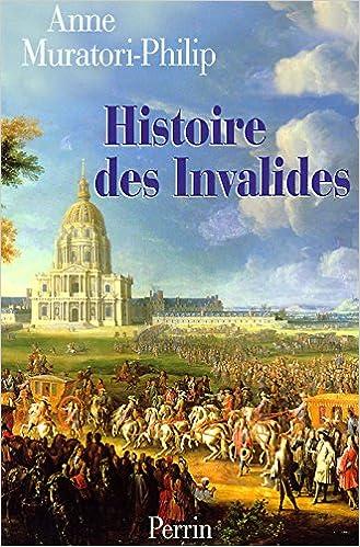 Livres gratuits Histoire des Invalides pdf