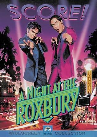 Night at the roxbury free online