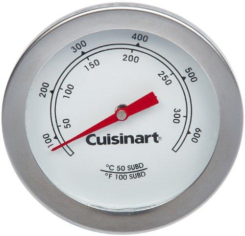 Cuisinart 20011 Replacement Temperature Gauge for CGG-200 Al