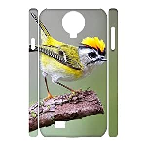 WJHSSB Cell phone Cases Hummingbird Hard 3D Case For Samsung Galaxy S4 i9500