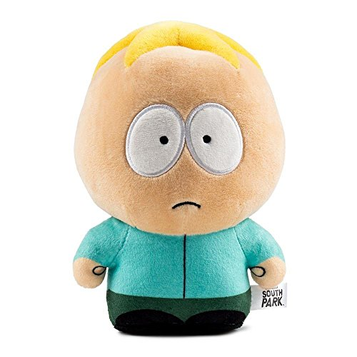 Kidrobot South Park Butters Phunny Plush