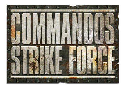 Commandos: Strike Force (PS2) B00029P9FU