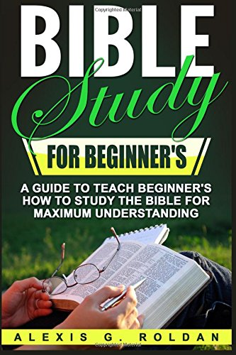 Bible Study Beginners Maximum Understanding product image