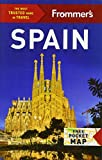 Frommer's Spain (Color Complete Guide)