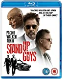 Stand Up Guys [Blu-ray] [Import]