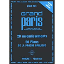 Grand plan net paris numerise