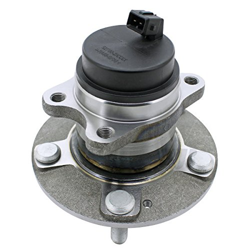 Cross Reference: Timken HA590396 // Moog 512434 // SKF BR930806 WJB WA512434 Rear Hub Assembly//Wheel Bearing Module