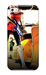 Protective Rashida MMBRbly2056YcRIR Phone Case Cover For Iphone 5c