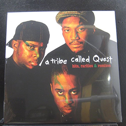 A Tribe Called Quest - A Tribe Called Quest - Hits, Rarities & Remixes - Lp Vinyl Record - Zortam Music