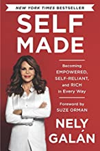 Self Made: Becoming Empowered, Self-Reliant, and Rich in Every Way