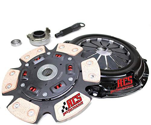 ACS Stage 3 Clutch Kit for Honda Civic 92-00 1.5l 1.6l D15 D16