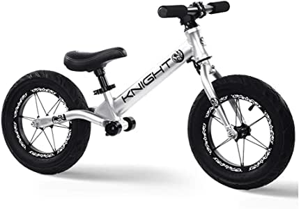 Bicicleta de equilibrio para niños Sin pedal Bicicleta de ...