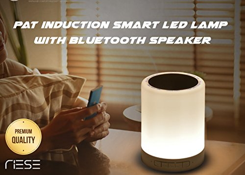 riese-smart-bluethoot-smart-led-lamp-with-bluethoot-speaker