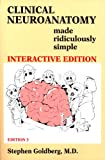 Clinical Neuroanatomy Made Ridiculously Simple (3rd Edition; Book & CD-ROM)