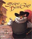 img - for Senor Don Gato: A Traditional Song book / textbook / text book