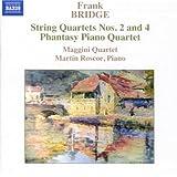 Streichquartette Nr. 2+4