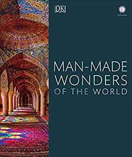 Book Cover: Man-Made Wonders of the World