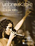 ALICIA KEYS Unbreakable Piano-Vocal Lyrics-Guitar Chords
