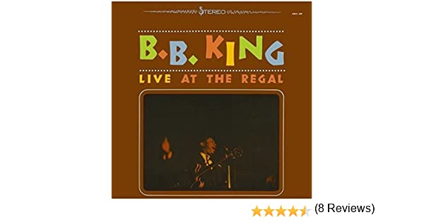 Live at the Regal Ltd.Re-Issue: Amazon.es: Música