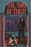 The Two of Them, Joanna Russ, 0399121498
