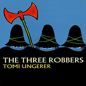 The Three Robbers Audiobook