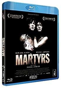 Martyrs [Francia] [Blu-ray]