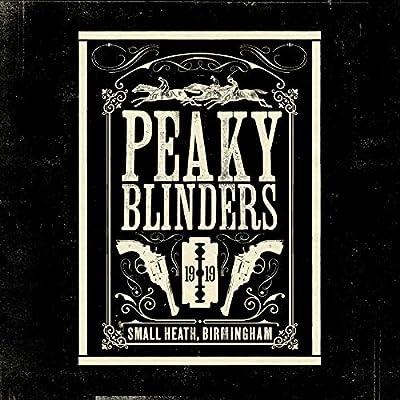 Peaky Blinders : B.S.O.: Amazon.es: Música