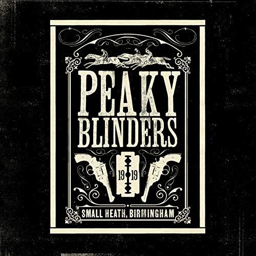 Peaky Blinders (Original Music From The TV Series) [3 LP]