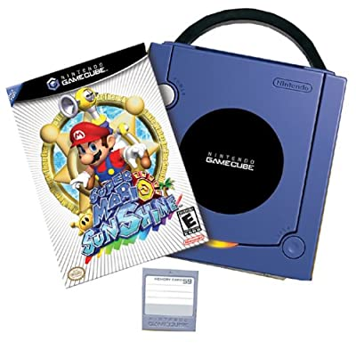 SuperMario Sunshine Gamecube Bundle from Nintendo