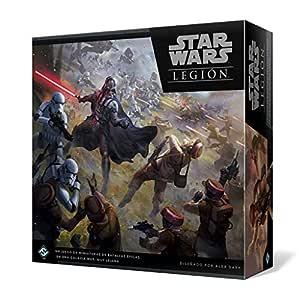STAR WARS SET (Fantasy Flight Games ffswl01)