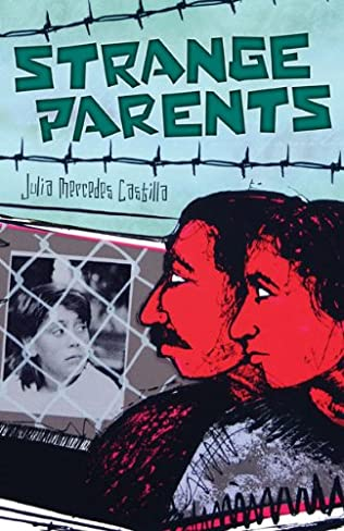 book cover of Strange Parents