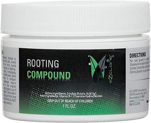 EZ Clone Rooting Compound Gel 1 oz