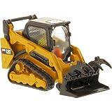 Caterpillar 85526 1:50 Scale CAT 259D Skid Steer Loader, High Line Model