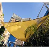 Triangle Sail Hanging Solar Shade, Appliances for Home