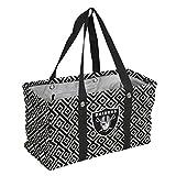 NFL Oakland Raiders DD Picnic Caddy, Team Color